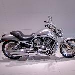 Harley-Davidson Revolution Engine