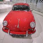 Porsche 356 B 1600 S 90 Coupe