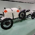 "Austro-Daimler ADR ""Sasha"""