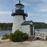 Mystic Seaport Light