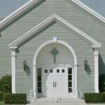 The Royal Poinciana Chapel
