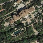 Martinos family house (Google Maps)