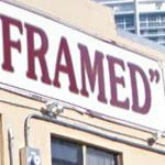 """I've Been Framed"""