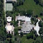 Bruce Bastian's House