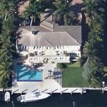 Mark Wahlberg/Tony Shalhoub's House in 'Pain and Gain'
