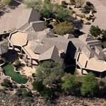 Jim McMahon's House