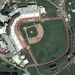 Harry Grove Stadium (Google Maps)