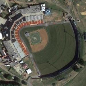 Nymeo Field at Harry Grove Stadium (Google Maps)