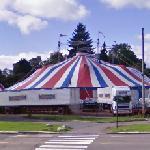 Cirkus Merano