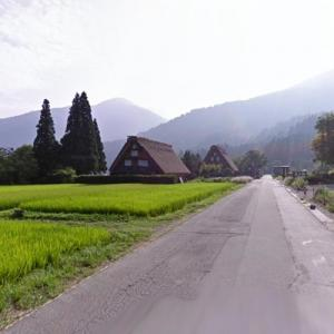 Beautiful Japan (StreetView)