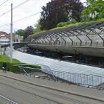 Zürich Stadelhofen railway station