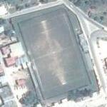 Norman Broaster Stadium