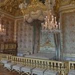 Marie-Antoinette's Bedchamber, Versailles
