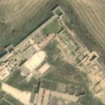 Ruins of ancient Bargala
