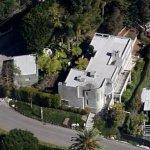Adam Lambert's house (Google Maps)