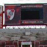 River Plate - Inside Estadio Monumental Antonio Vespucio Liberti