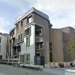 'Utrecht Townhall Extension' by EMBT (StreetView)
