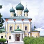 Church of Dmitry Bleeding (StreetView)