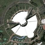 Clark SEZ Amphitheater (Former HFDF site)