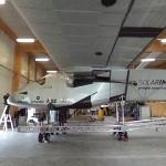 Solar Impulse (Swiss long-range solar-powered aircraft)