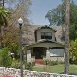 Burn Notice Filming Location ( Madeline Westen's home) (StreetView)