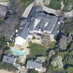 Derek Fisher's House