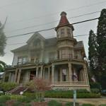 'Astoria Historical Museum' (The Goonies) (StreetView)