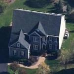 Dave Brat's House