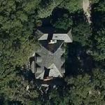 Dirk Nowitzki's House (former) (Google Maps)