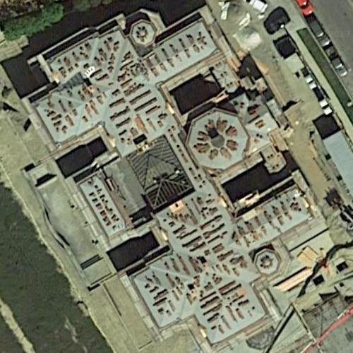 Newport Coast Ca >> Joe C. Wen's House (Villa de Formosa) in Newport Coast, CA (Google Maps)