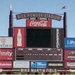 Inside Dick Howser Stadium/Mike Martin Field