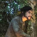 Che Guevara and Camilo Cienfuegos
