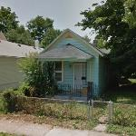 Body found hanging in Ohio closet was there for 5 years (StreetView)