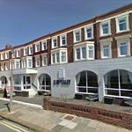 New Kimberley Hotel in Blackpool