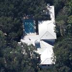 Julius Peppers' House
