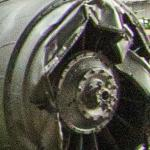U2 engine shot down over Cuba