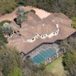 Alfonso Soriano's House (Google Maps)