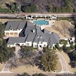 Mike Modano's House