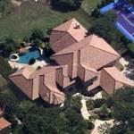 Boris Diaw's House