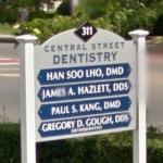 Han Soo Lho, Dentist