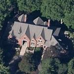 Matthew Stafford's House (former)