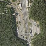 Checkpoint Bravo (Google Maps)
