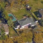 Chris Weidman's House (Google Maps)