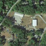 NYS Office of Emergency Management Underground Bunker