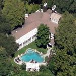 Channing Tatum's House (Google Maps)