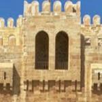 Citadel of Qaitbay - spectacular streetviews of Alexandria