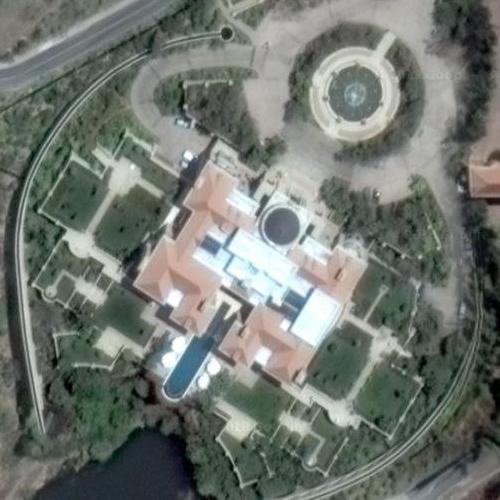 Douw Steyn S House In Johannesburg South Africa Virtual