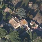 Gina Lollobrigida's House