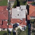 Twink Caplan's House