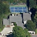 Candace Cameron's House (Former) (Google Maps)